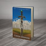 The Sword of Earth by Gwen Heifner