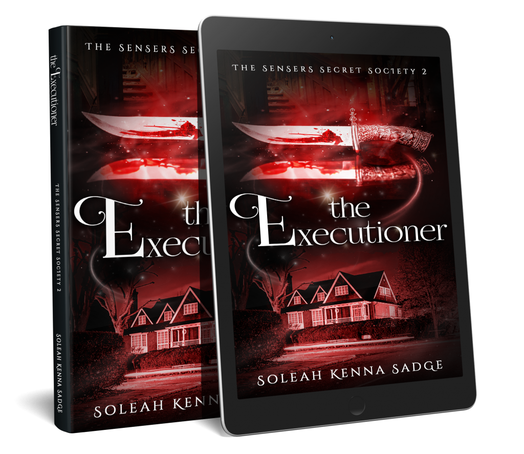 The Executioner - A Supernatural Short Story by Soleah Kenna Sadge
